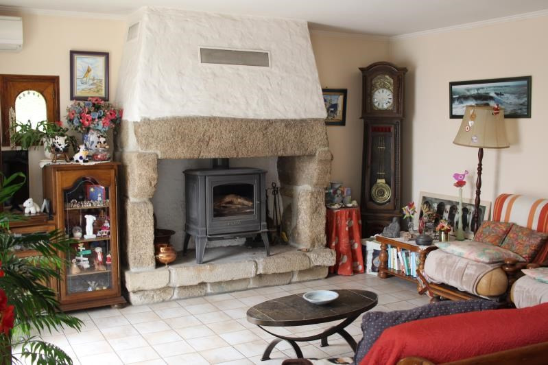 Sale house / villa Moelan sur mer 269850€ - Picture 3