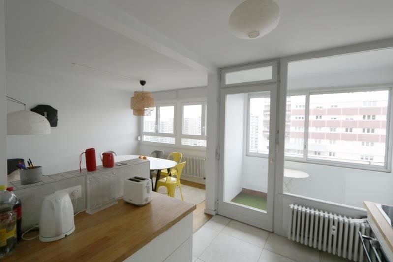 Investment property apartment Strasbourg 340000€ - Picture 3