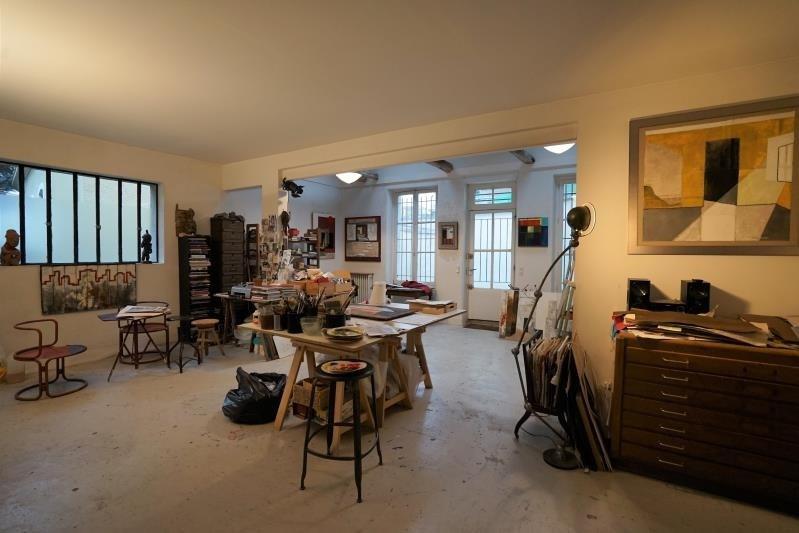 Sale house / villa Bois colombes 550000€ - Picture 2
