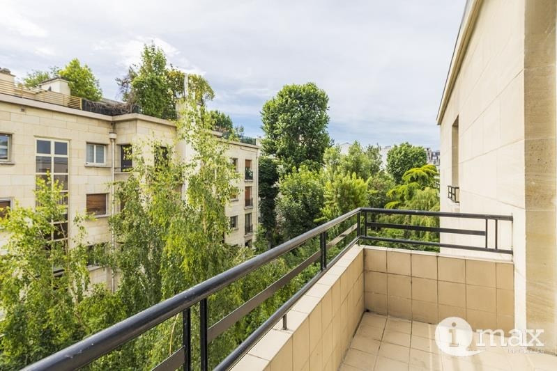 Sale apartment Neuilly sur seine 820000€ - Picture 1