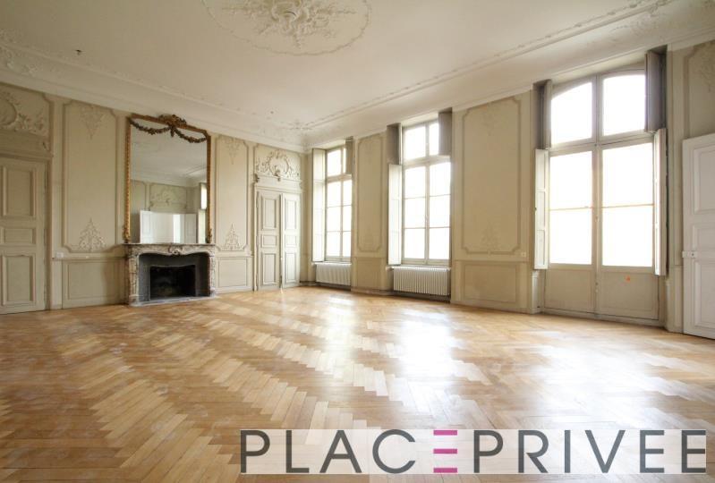 Verkauf von luxusobjekt wohnung Nancy 715000€ - Fotografie 3