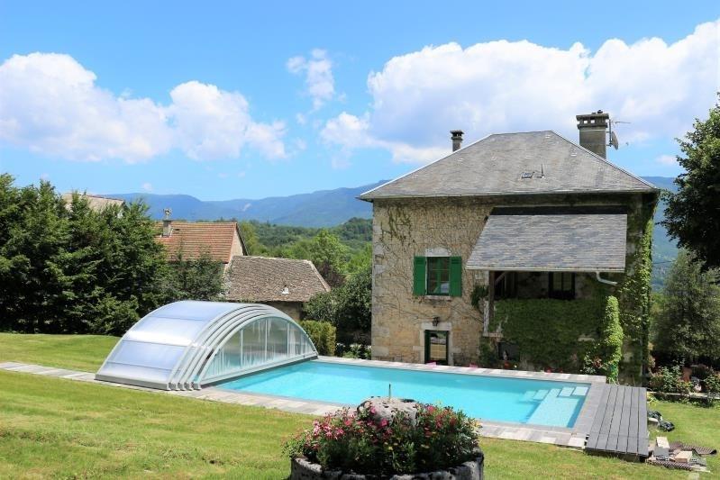 Vente maison / villa Artemare 495000€ - Photo 1