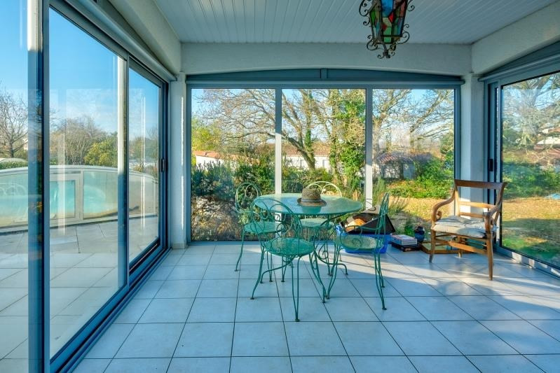 Verkoop  huis Ste foy 397100€ - Foto 3