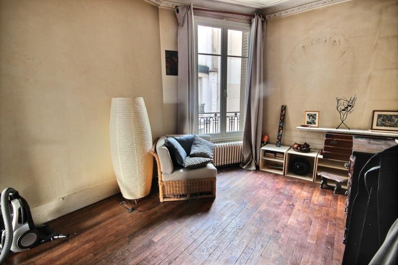 Revenda apartamento Paris 10ème 670000€ - Fotografia 6