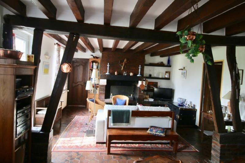 Vente maison / villa Conches en ouche 173500€ - Photo 5