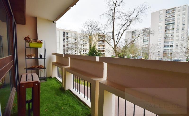 Vente appartement Nanterre 365000€ - Photo 3
