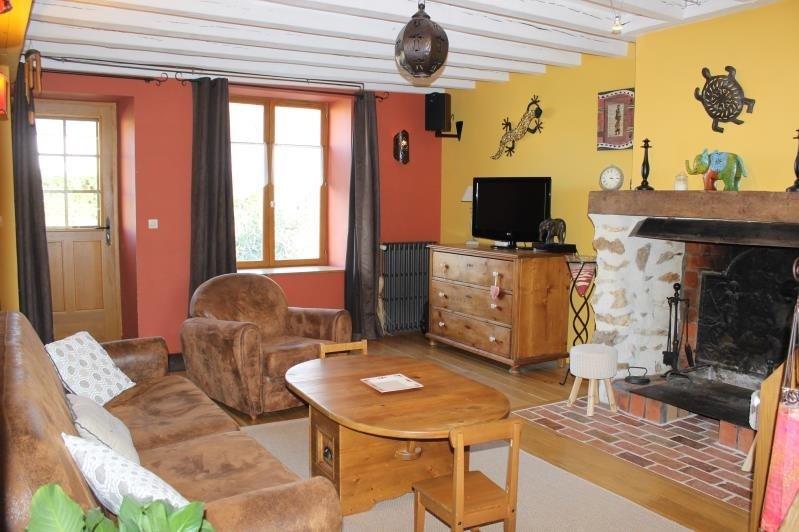 Sale house / villa Jouy sur morin 236000€ - Picture 5