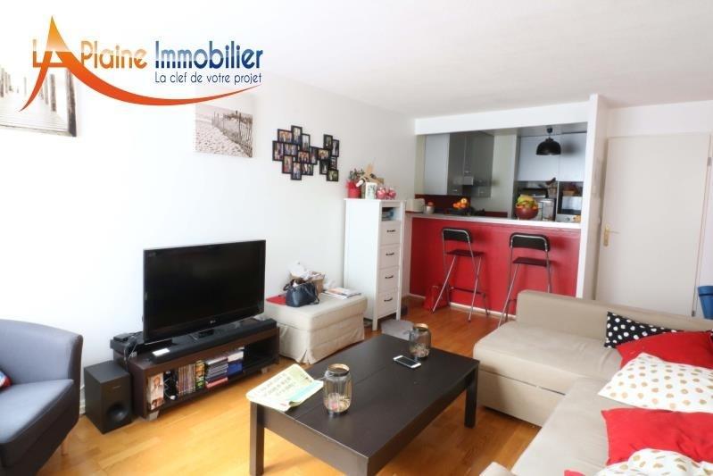 Sale apartment La plaine st denis 299000€ - Picture 2
