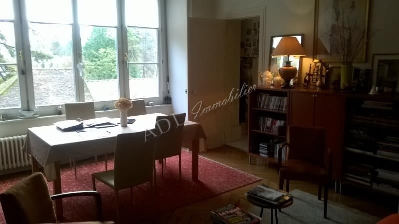 Vente appartement Vineuil st firmin 475 000€ - Photo 8