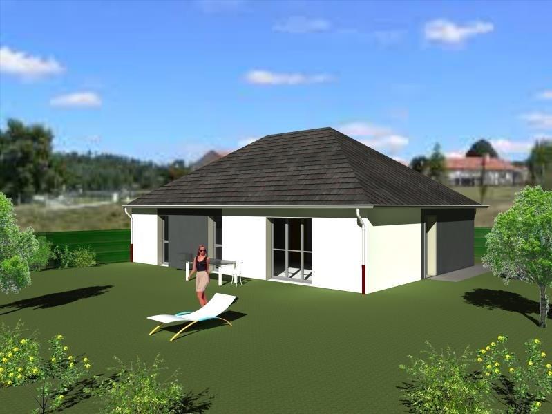 Sale house / villa Romilly sur seine 120000€ - Picture 1