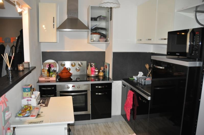 Sale apartment Soissons 71000€ - Picture 5