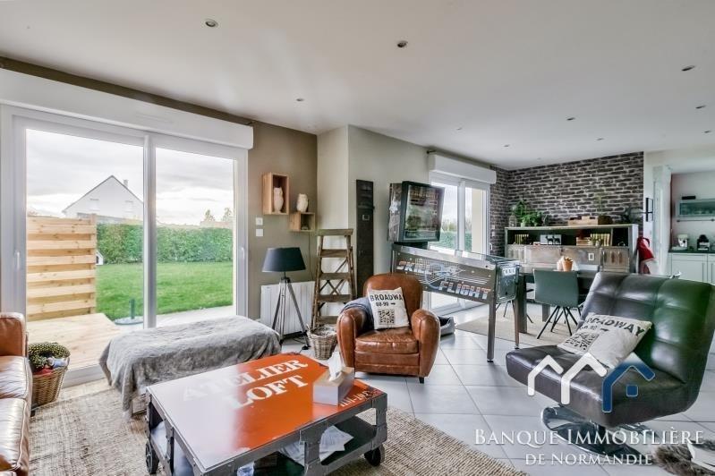Sale house / villa Eterville 331000€ - Picture 1