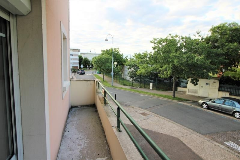 Vente appartement Carrieres sous poissy 129000€ - Photo 6