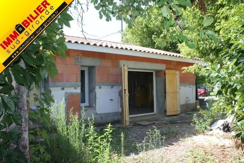 Venta  casa Barsac 137000€ - Fotografía 1