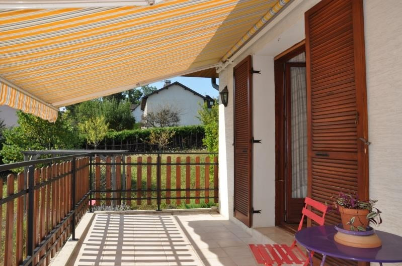 Vente maison / villa Veyziat 258000€ - Photo 4