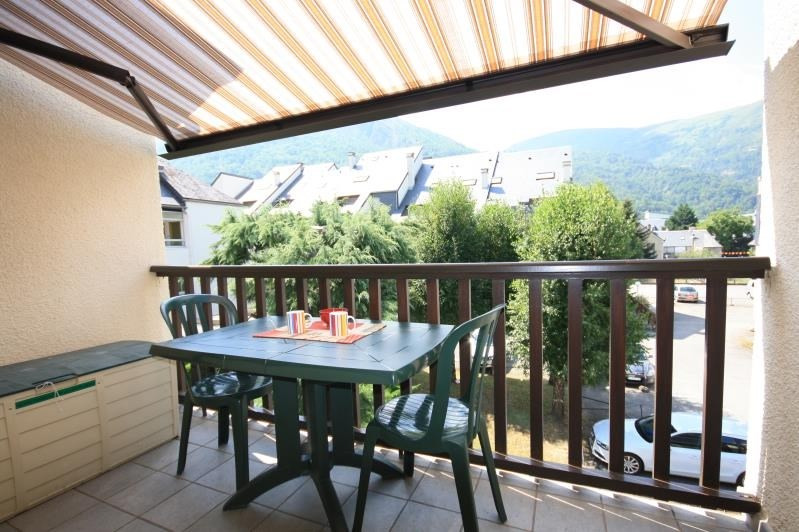 Sale apartment St lary soulan 82 000€ - Picture 8