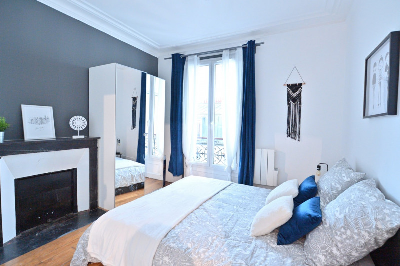 Sale apartment Paris 18ème 630 000€ - Picture 8