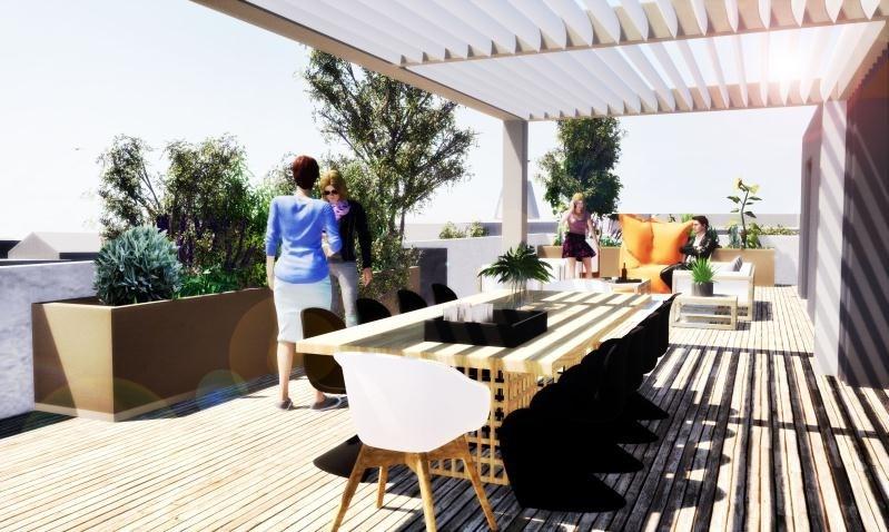Deluxe sale apartment Pau 790000€ - Picture 1