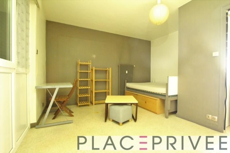 Rental apartment Nancy 490€ CC - Picture 1