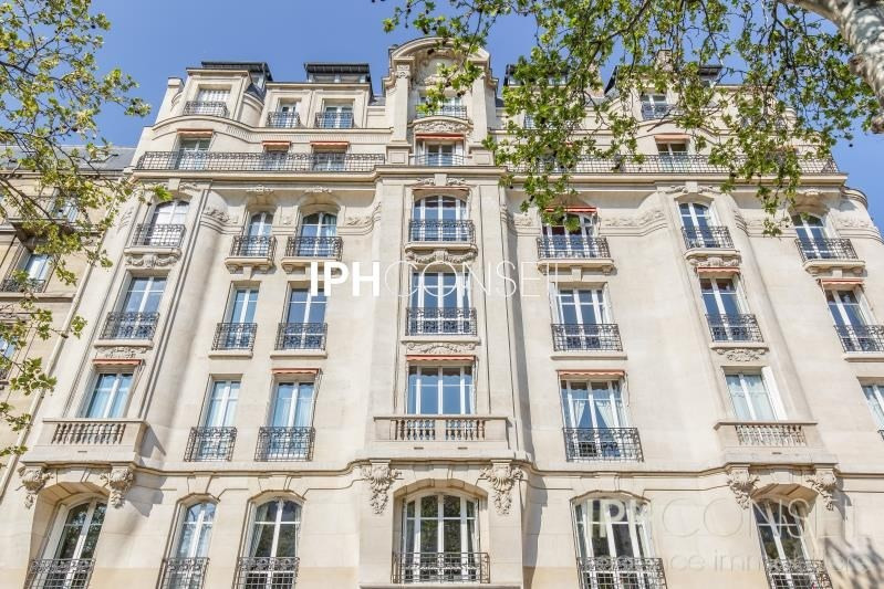 Deluxe sale apartment Neuilly sur seine 1790000€ - Picture 1