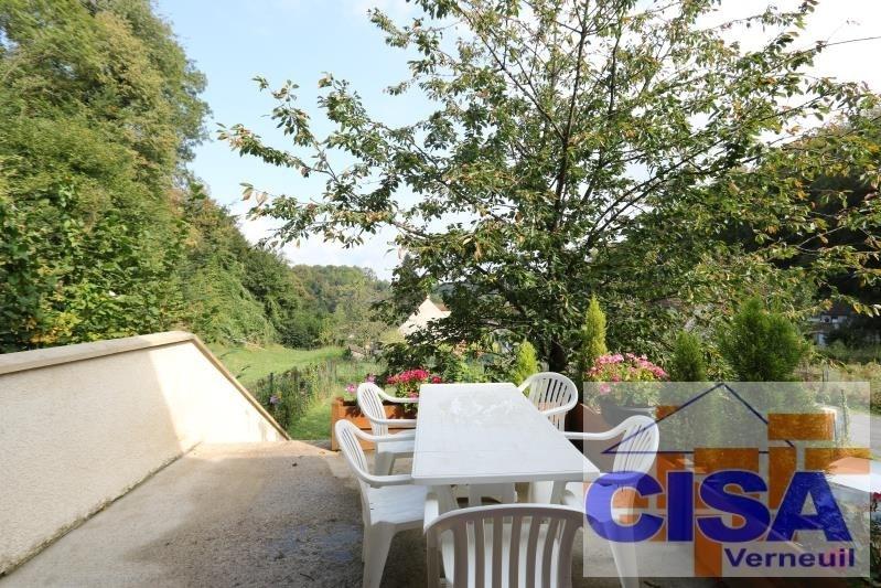 Vente maison / villa Verneuil en halatte 269000€ - Photo 8