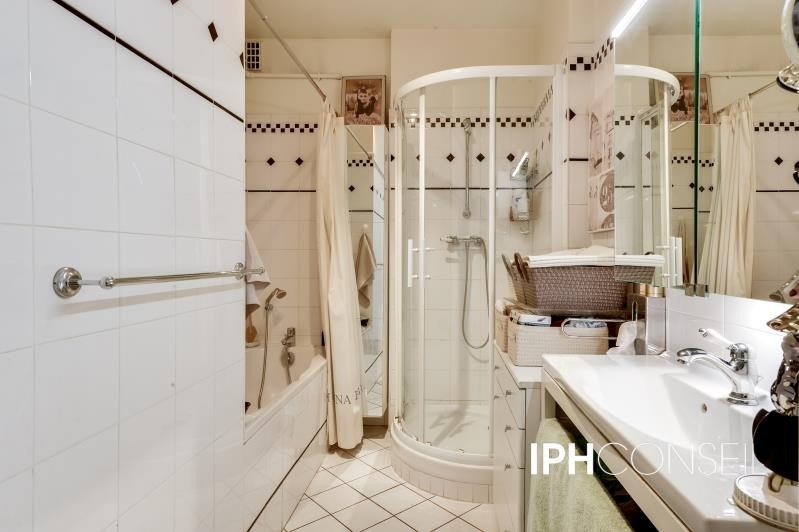 Deluxe sale apartment Neuilly sur seine 1130000€ - Picture 8