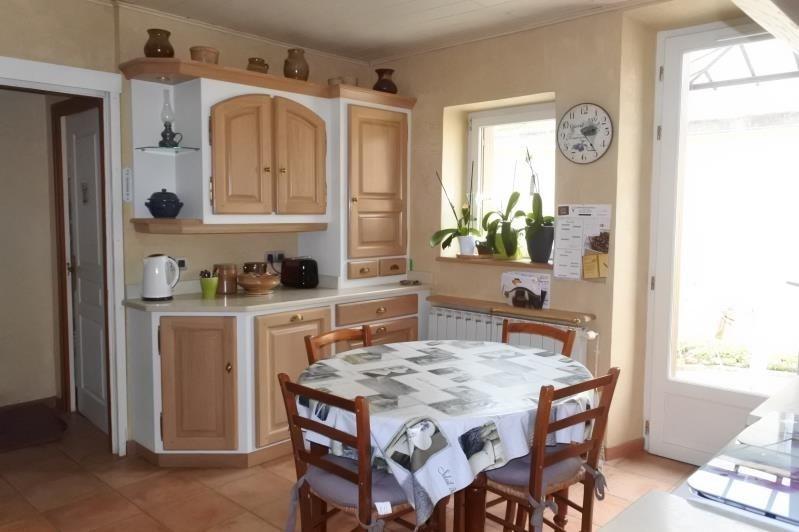 Sale house / villa Bourg de peage 253000€ - Picture 6