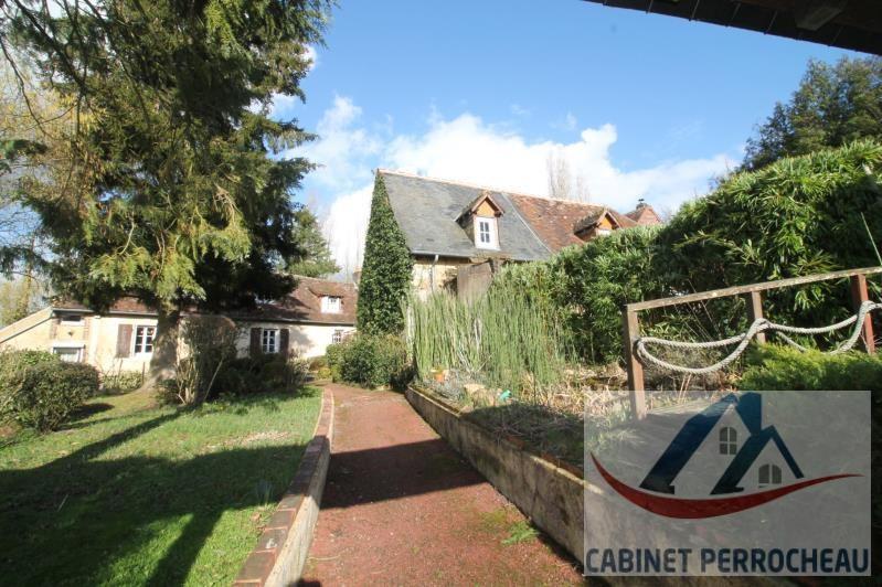 Vente maison / villa La chartre sur le loir 299000€ - Photo 15