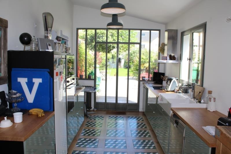 Deluxe sale house / villa Colombes 1199000€ - Picture 4