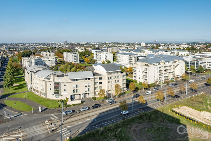 Venta  apartamento Caen 102000€ - Fotografía 5