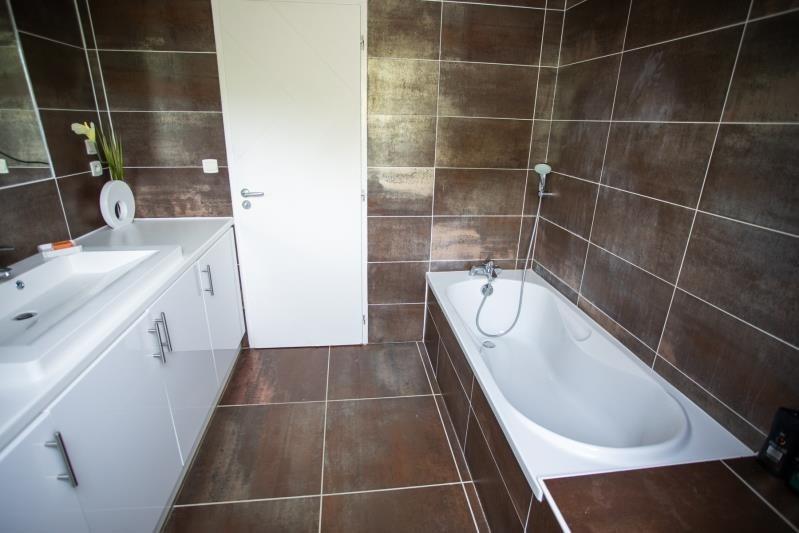 Vente maison / villa Rioz 215000€ - Photo 12
