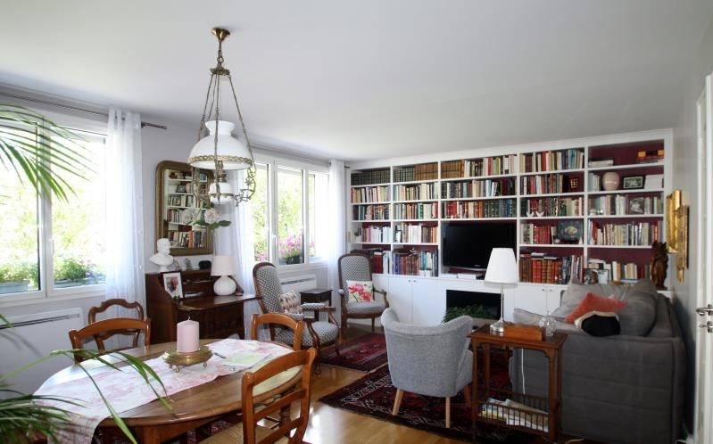 Verkoop  appartement Chambery 173000€ - Foto 1