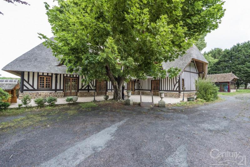 Продажa дом Bieville beuville 544000€ - Фото 2
