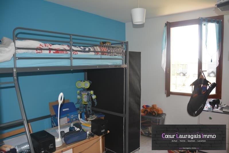 Location maison / villa Bourg st bernard 900€ CC - Photo 10