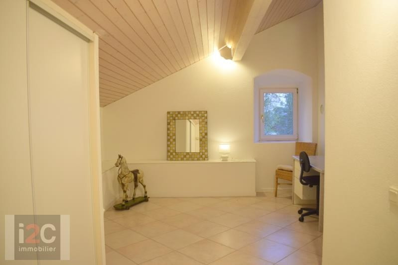 Sale house / villa Thoiry 548000€ - Picture 8