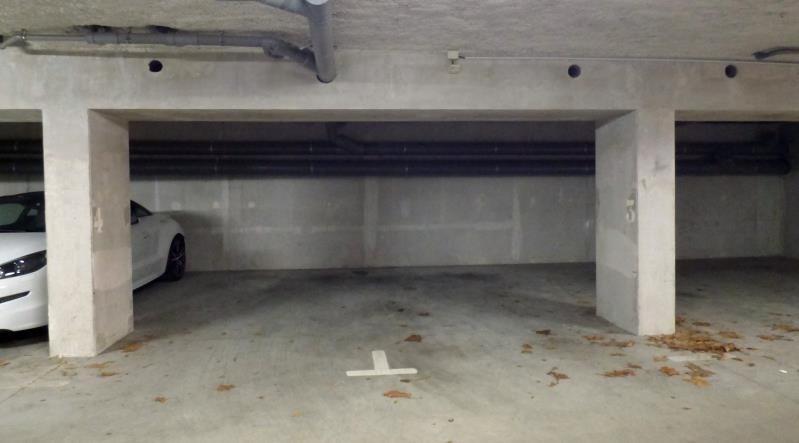 Vente parking Nantes 16500€ - Photo 4