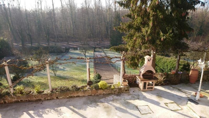 Vente maison / villa Osny 483000€ - Photo 4