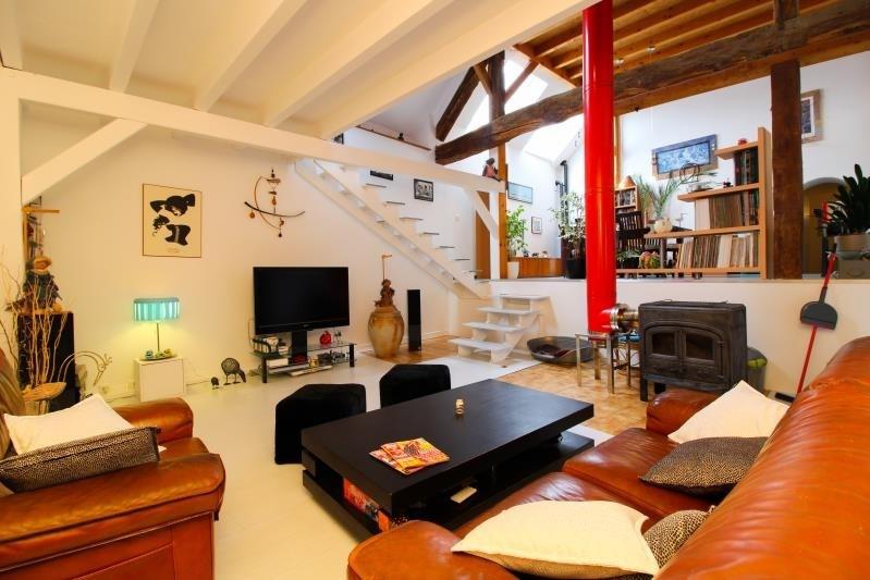 Produit d'investissement maison / villa Hery sur alby 525000€ - Photo 4