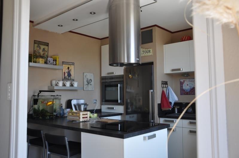 Sale house / villa Proche  izernore 289000€ - Picture 14