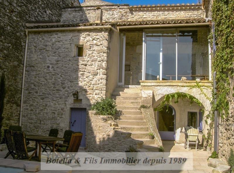 Vente maison / villa Uzes 269000€ - Photo 13
