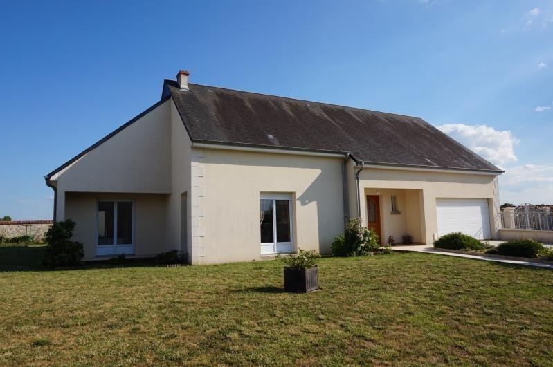 Vente maison / villa Vineuil 305000€ - Photo 2