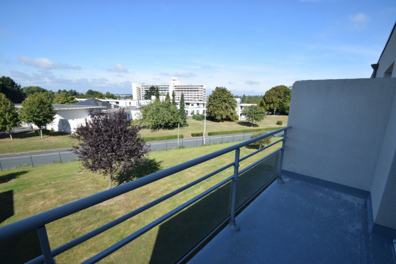 Vente appartement St lo 50 000€ - Photo 2