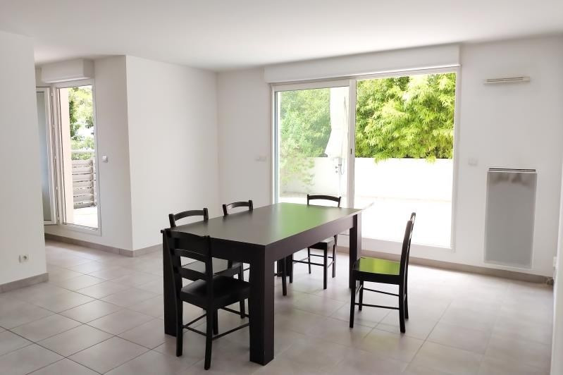 Vente appartement Montpellier 325 000€ - Photo 3