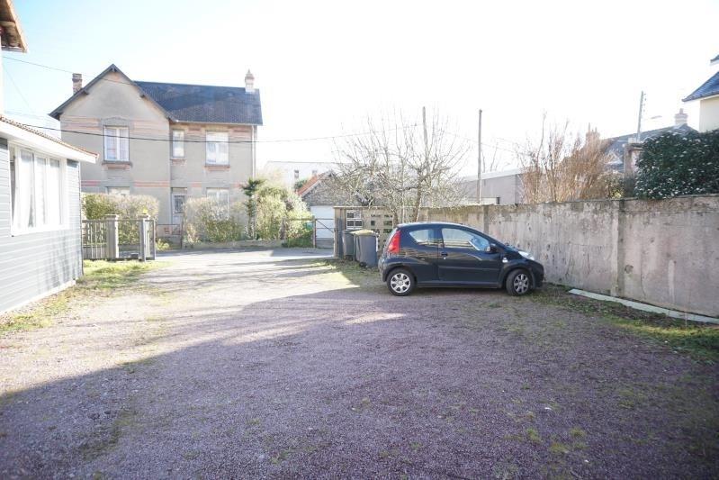 Location appartement Caen 450€ CC - Photo 7