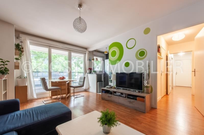 Vente appartement Gennevilliers 265 000€ - Photo 3