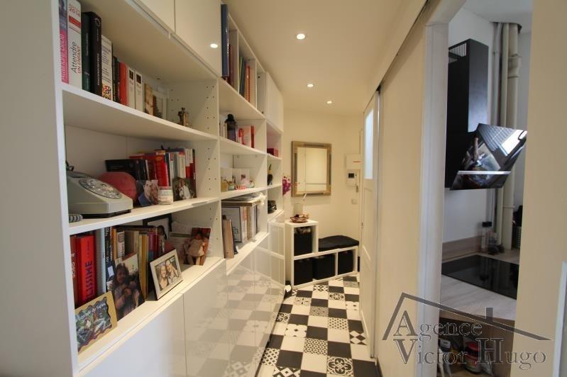 Vente appartement Rueil malmaison 465000€ - Photo 4