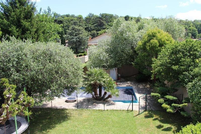 Vente maison / villa Valence 483000€ - Photo 5