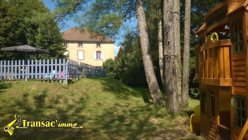 Sale house / villa Thiers 249 000€ - Picture 11