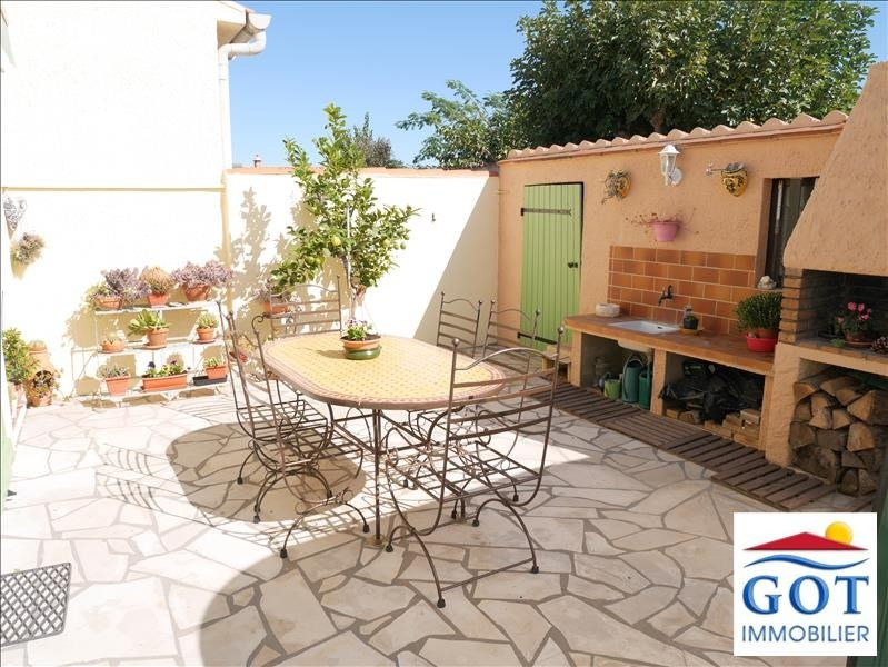 Vente maison / villa St laurent de la salanque 277 000€ - Photo 7