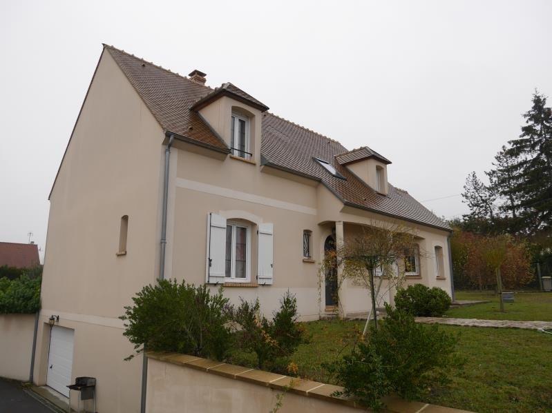 Vendita casa Gommecourt 385000€ - Fotografia 2